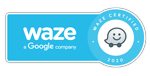 Waze Ads Certified